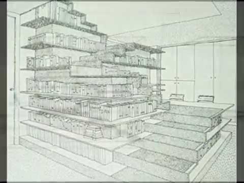 la escalera mueble de los arquitectos espaoles llus clotet y scar tusquets