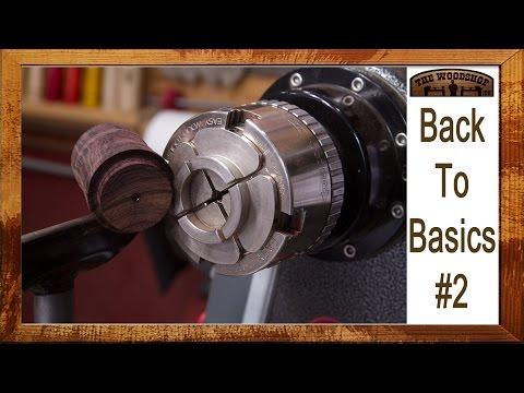 Wood Turning Basics: How To Use a Lathe | Craftsman Tools