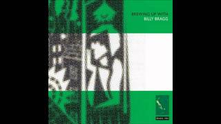 Billy Bragg-St.Swithins Day..