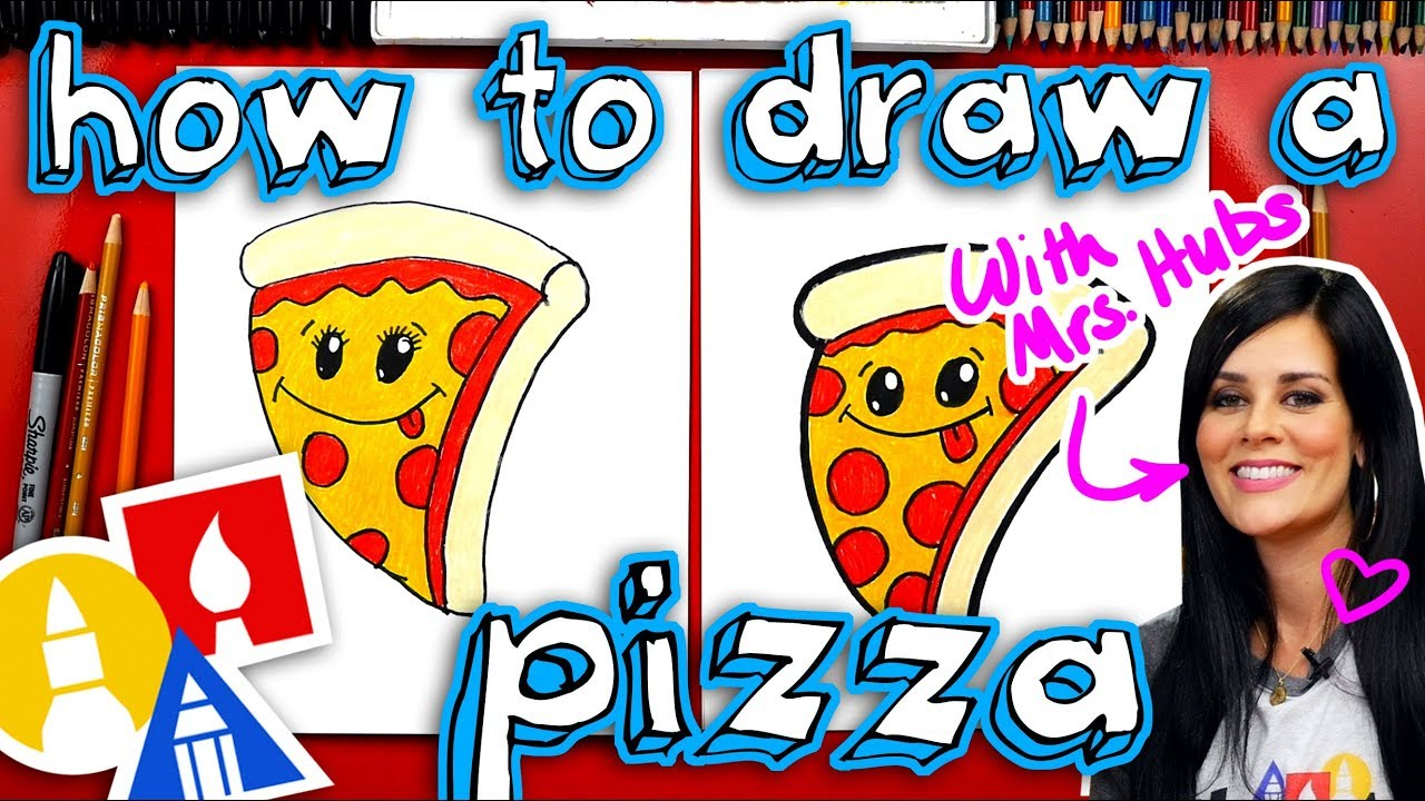How To Draw Art Hub