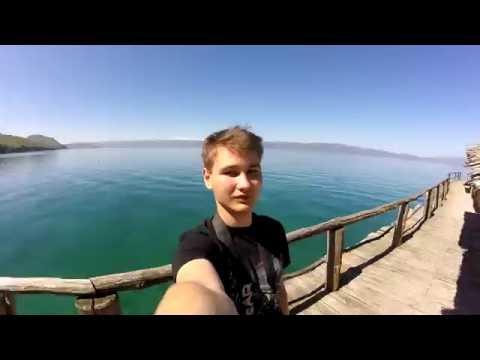 Amazing trip to Macedonia (6125 KM)