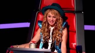 La Voz Kids: Alexis - I knew you were trouble