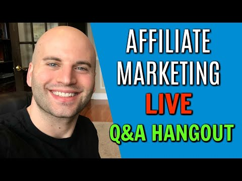 Make Money Online With Affiliate Marketing (Q&A)