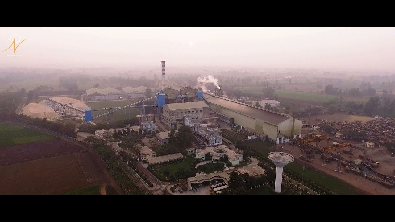CORPORATE DOCUMENTARY FILM | SUGAR PRODUCTION COMPANY | UTTAR PRADESH | BIJNOR