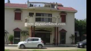 Farm house on church road, vasant kunj  for rent