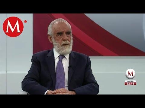Ataque sistemático en el gobierno de AMLO | Diego Fernández de Cevallos
