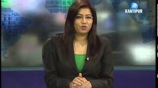 Kantipur Television 22 April 8pm NEWS [HOT]