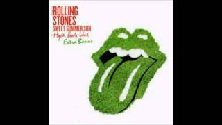The Rolling Stones - Beast of Burden (Hyde Park 2013)