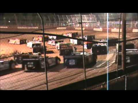 Ray Cook Southern Nationals - Screven