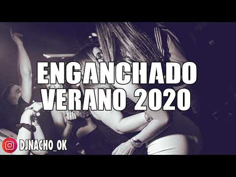 ENGANCHADO VERANO 2020 ✘ DJ NACHO EDICION AÑO NUEVO