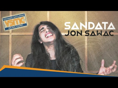 Jon Sawac - Sandata (Official Lyric Video)