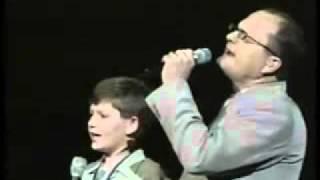 YO TE BUSCO - JONATHAN WITT- MARCOS WITT -.avi