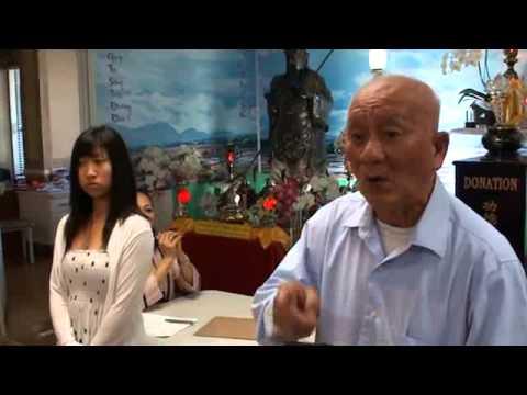 DVD15 - Migraine, nghẹt mũi, xoang mũi, hernie, sa ruột, sưng tay - Thầy Lý Phước Lộc