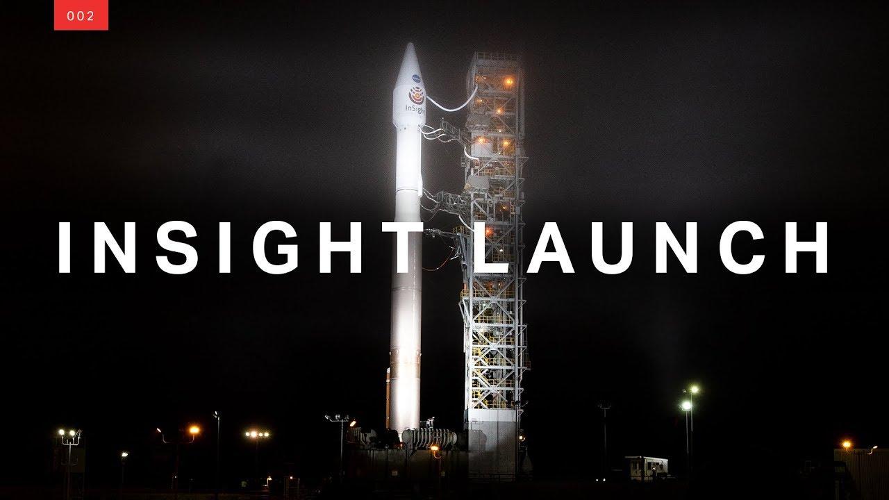 spacecraft insight - photo #31