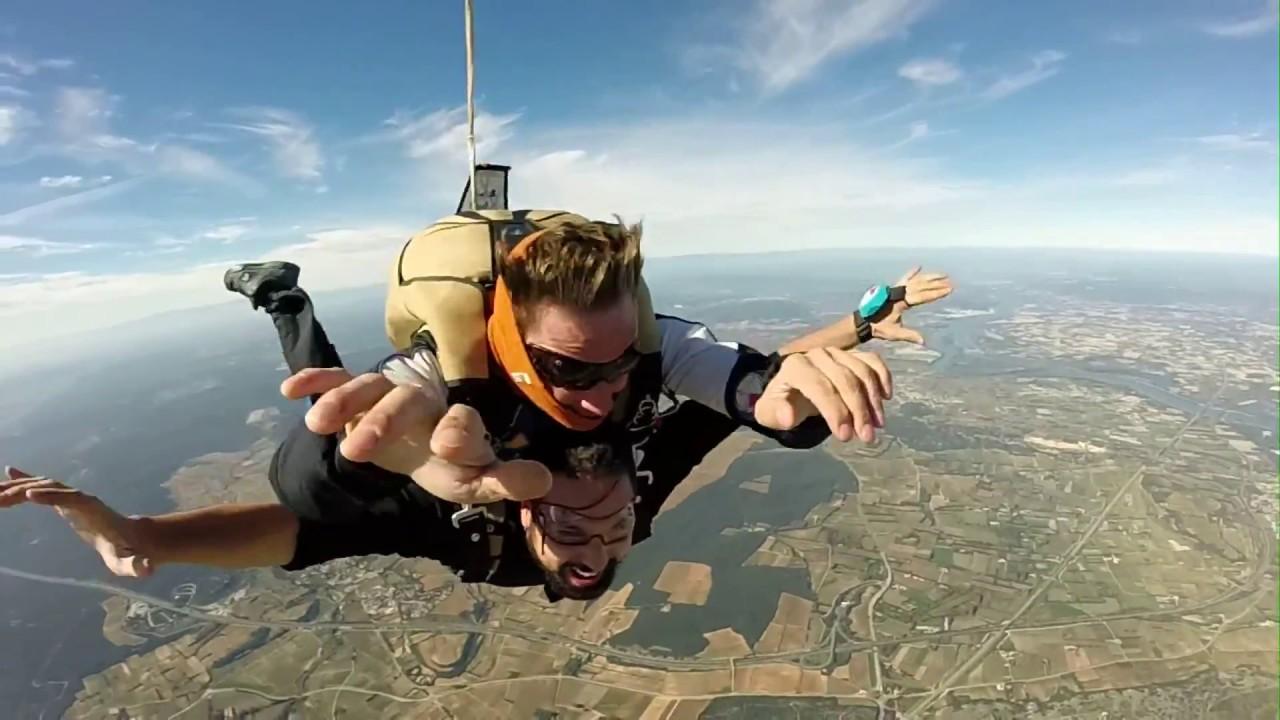 saut en parachute 11