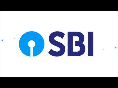 SBI RINB - How to Open a Fixed Deposit (e-FD) Online (Video created in September 2017)