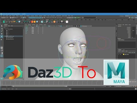 Download Genesis 8 For Maya MP3, MKV, MP4 - Youtube to MP3