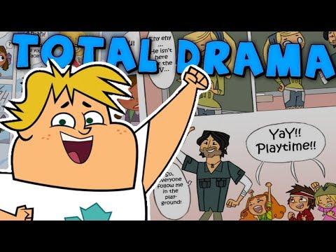 Total Drama Daycare Isn't Original...