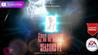 Fifa Online 3 Upgrade to +8 - 9 and Open Pack Part 02