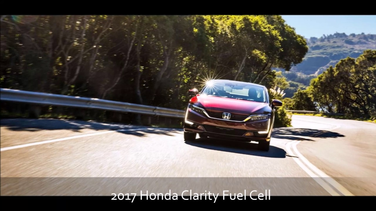 2017 honda clarity fuel cell at milton martin honda serving atlanta athens and gainesville ga. Black Bedroom Furniture Sets. Home Design Ideas