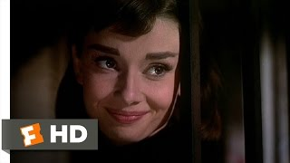 Funny Face (5/9) Movie CLIP - Let