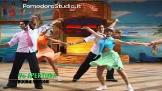 Boogie Woogie    Lezione di Mauro Manucci.Video songs e music per ballo.