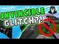INVINCIBILITY GLITCH IN SKYWARS?! (Friending a Random Person)