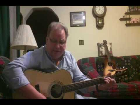 """Heartaches By The Number"" by Ray Price (Cover)"