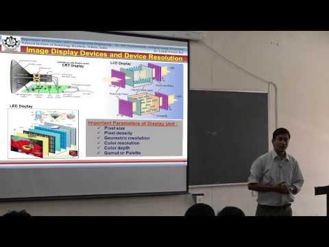 Digital Image Processing (Dr. Lakshi Prosad Roy, ECE, NIT Rourkela): Lecture 3