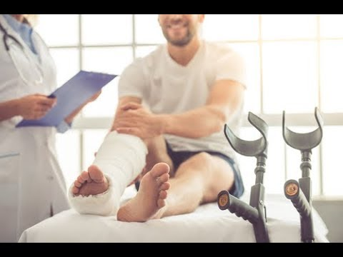 """Car crash injury? 7 types of """"lost wages"""" you can recover"""