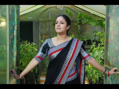 Jyothika Gives Heartfelt Speech About...