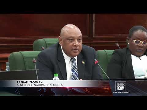 GUYANESE CAN BUY SHARES AS GOV'T TO ESTABLISH NATIONAL OIL COMPANY