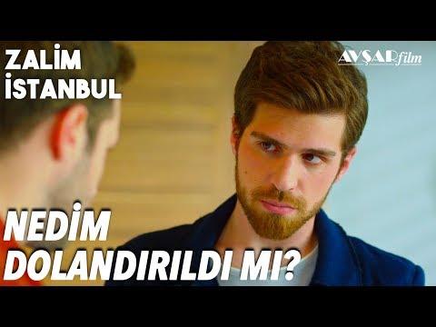 Nedim Dolandırıldı Mı? Damla'nın Duygusal Anları😥 - Zalim İstanbul 35. Bölüm