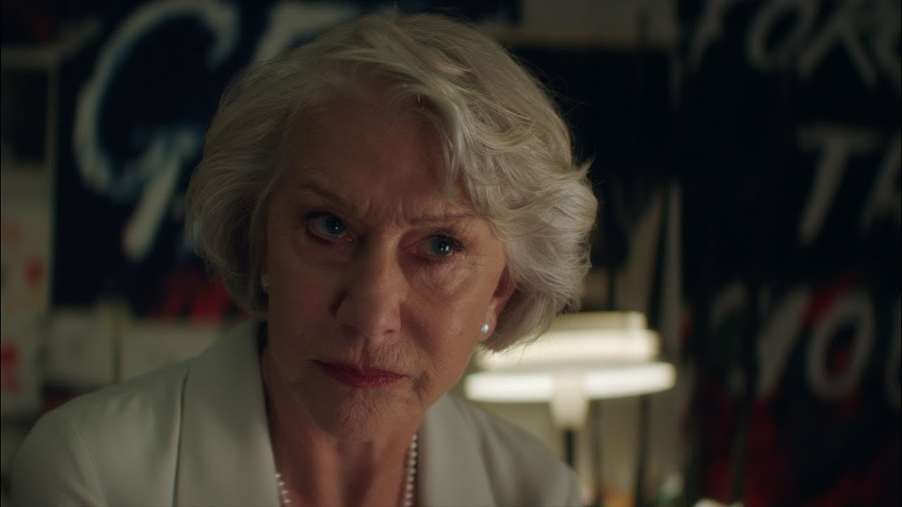 The Good Liar Review: Mirren and McKellen Eye-Fucking Isn't Enough