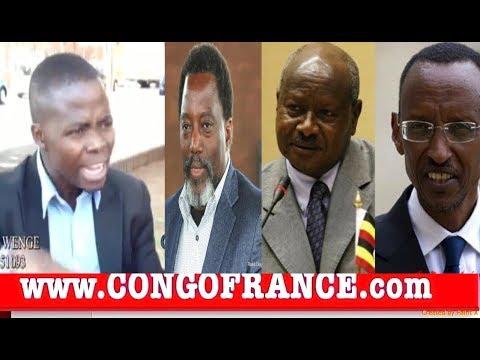 URGENT MAI MAI ABIMISI BA SECRETS YA JOSEPH KABILA NA BITUMBA NA EST- DU CONGO YOKA BA VERITES