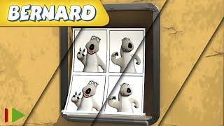 Bernard Bear | Zusammenstellung von Folgen | Die Fotokabine