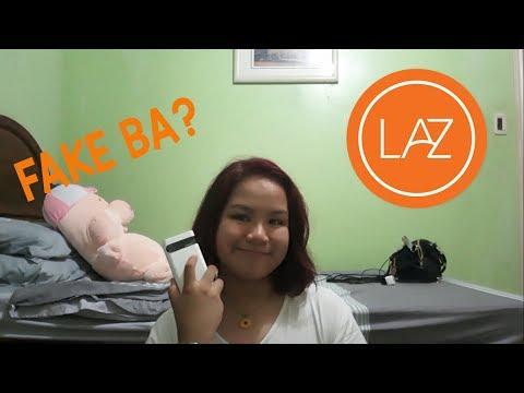 Vlog # 2: Back to Reality + Unboxing my Romoss Power Bank (Legit ba sa Lazada?) | Sassy Camsy
