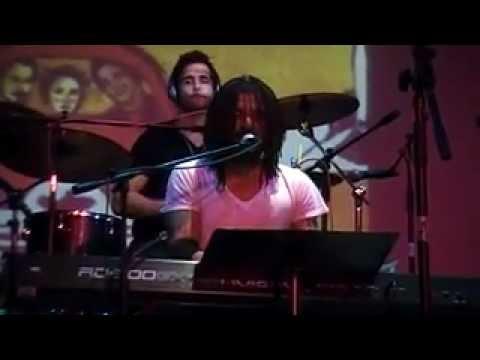 X Alfonso. En todas partes. Habana Blues