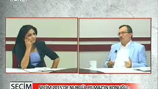 AK Parti Manisa Milletvekili Uğur Aydemir (21-01-2015)-NURGÜL YILMAZ & www.nurgulyilmaz.com Video