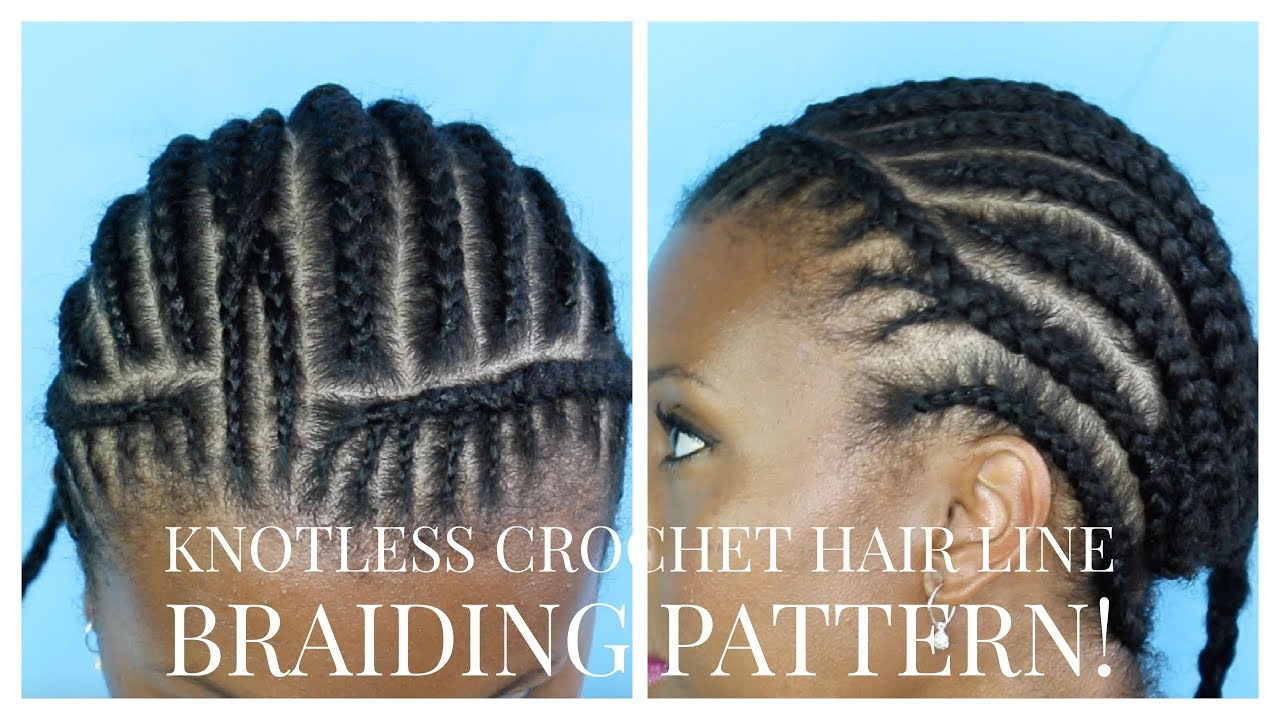 Crochet Braid Pattern For Thin Edges Unique Inspiration Design