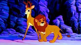 Simba Lion King | سيمبا كينغ ليون | الحلقة 37 | حلقة كاملة | الرسوم المتحركة للأطفال | اللغة العربية