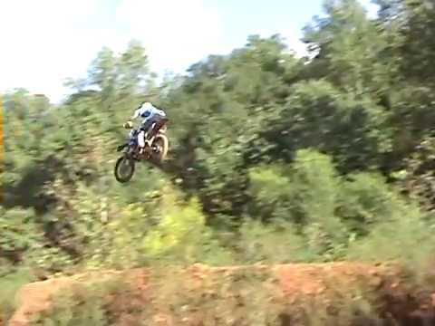 September 20 2016 MX Riding ScrubnDirt Motocross Track Monroe Georgia
