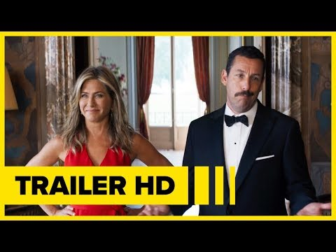 Murder Mystery Review: The Real Mystery Is How Adam Sandler's New Film Is Decent