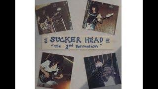 Gambar cover Sucker Head   Perang