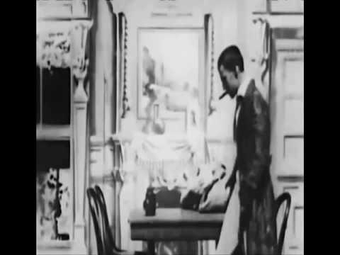Sherlock Holmes Baffled 1900 - World