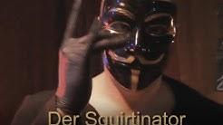 """Der Squirtinator"" Insomnia Kinky TV"