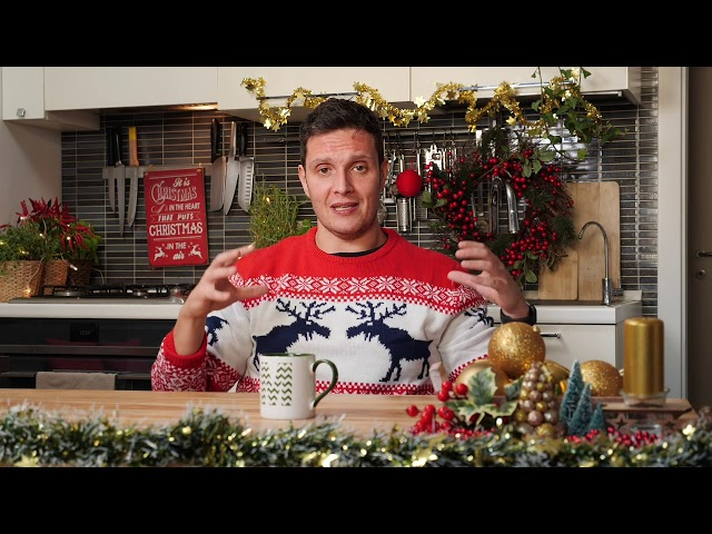 Ricette alternative di...Natale #FusiondiTesta! | Chissenefood