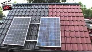 Dachdecker Schneider Dacheindeckungen GmbH in Kassel, Hessen - Solaranlagen, Innenausbau