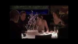 """Аца(городские легенды) -Любить тебя (нарезка фильм """"Осень в Нью-Йорке)"""
