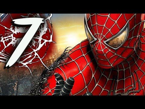 Spider Man 3 Part 7 Green GOBLIN's REVENGE  (SPIDERMAN 3 PS3)